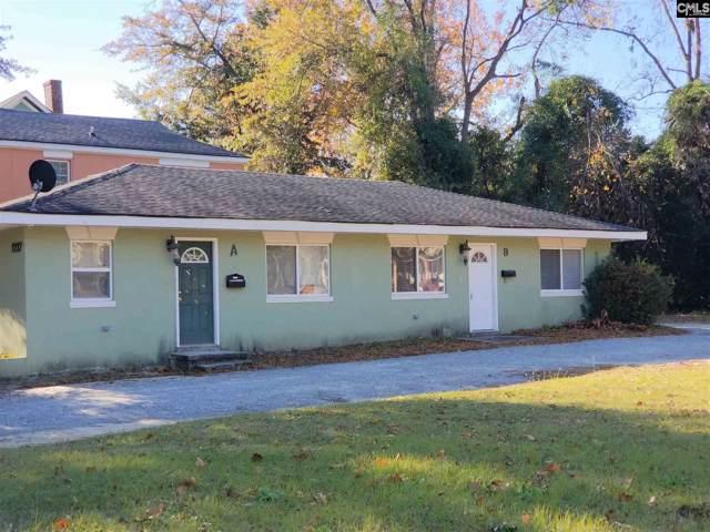 1227 Pine Street, Columbia, SC 29204 (MLS #487125) :: EXIT Real Estate Consultants
