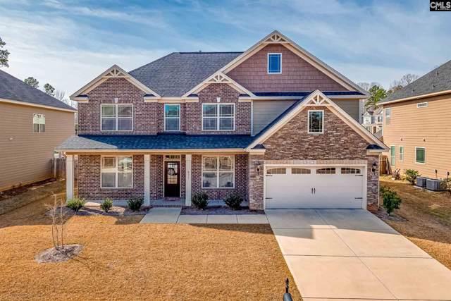 431 Coral Rose Drive, Irmo, SC 29063 (MLS #487127) :: Fabulous Aiken Homes & Lake Murray Premier Properties