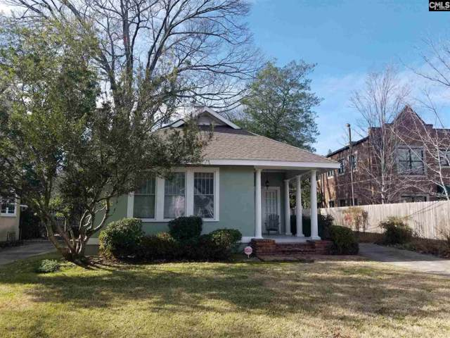 607 Sims Avenue, Columbia, SC 29205 (MLS #487131) :: The Meade Team