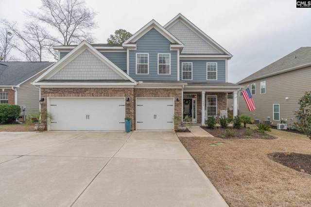 586 Eagles Rest Drive, Chapin, SC 29036 (MLS #487138) :: Home Advantage Realty, LLC