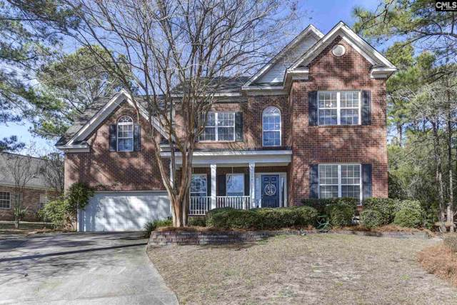 108 Wharton Lane, Columbia, SC 29229 (MLS #487143) :: The Meade Team