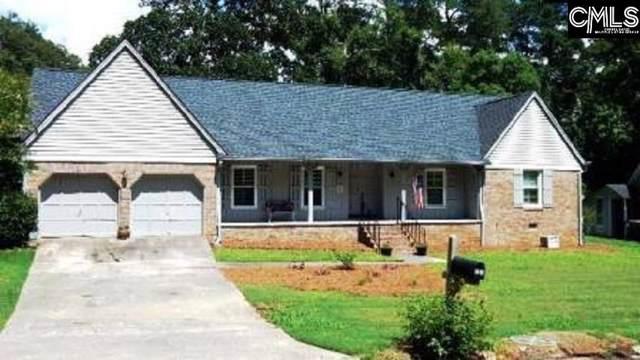 902 Rollingview Lane, Columbia, SC 29210 (MLS #487163) :: Loveless & Yarborough Real Estate