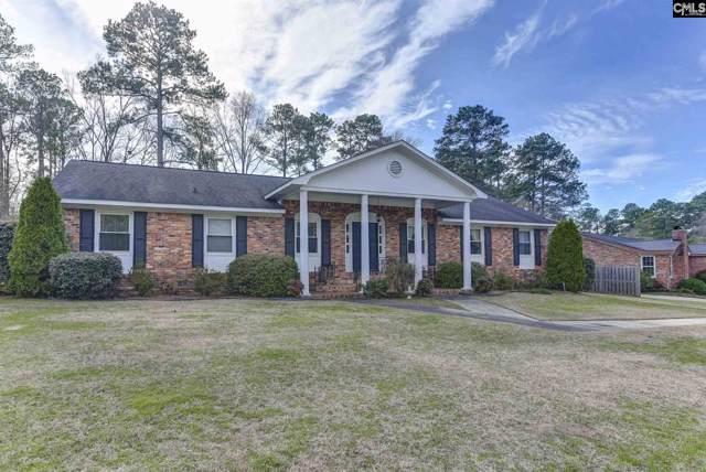 272 Tram Road, Columbia, SC 29210 (MLS #487168) :: EXIT Real Estate Consultants