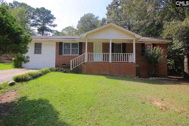 1613 Fairfax Drive, Camden, SC 29020 (MLS #487169) :: EXIT Real Estate Consultants
