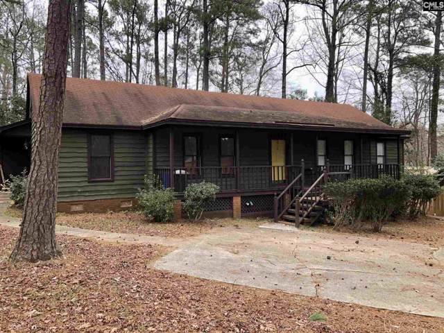 1608 Shortstream Road, Columbia, SC 29212 (MLS #487174) :: The Olivia Cooley Group at Keller Williams Realty