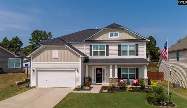112 Altonia Lee Drive 431, Lexington, SC 29072 (MLS #487175) :: The Olivia Cooley Group at Keller Williams Realty