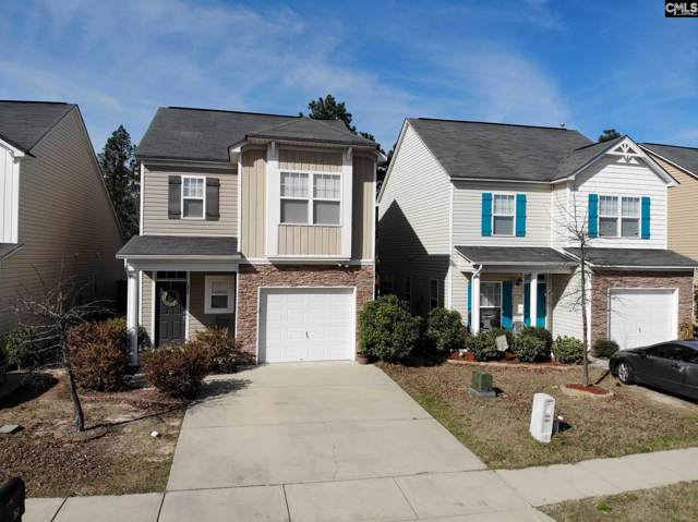 353 Drooping Leaf Road, Lexington, SC 29072 (MLS #487192) :: The Olivia Cooley Group at Keller Williams Realty