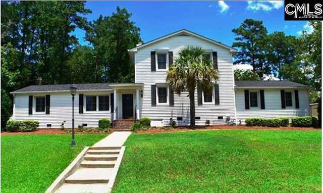 105 Palmetto Avenue, Winnsboro, SC 29180 (MLS #487195) :: EXIT Real Estate Consultants