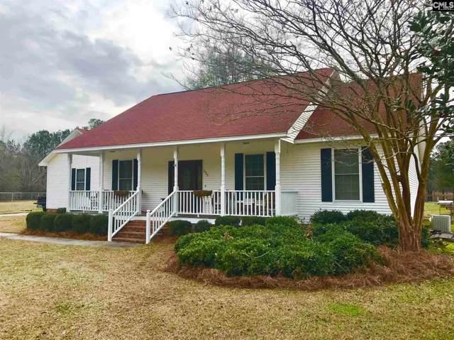 235 Hawk Chase, Orangeburg, SC 29118 (MLS #487198) :: EXIT Real Estate Consultants
