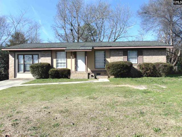 164 Vanarsdale Drive, West Columbia, SC 29169 (MLS #487202) :: EXIT Real Estate Consultants