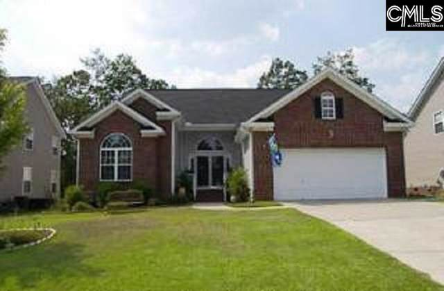 145 Caedmons Creek Drive, Irmo, SC 29063 (MLS #487204) :: The Olivia Cooley Group at Keller Williams Realty