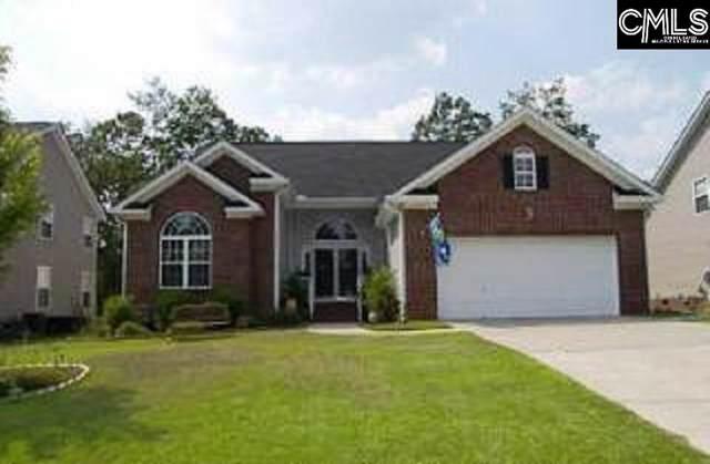 145 Caedmons Creek Drive, Irmo, SC 29063 (MLS #487204) :: EXIT Real Estate Consultants