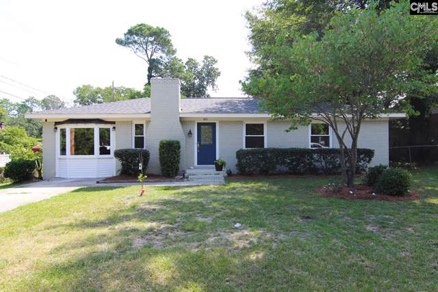 621 11th Street, West Columbia, SC 29169 (MLS #487206) :: EXIT Real Estate Consultants