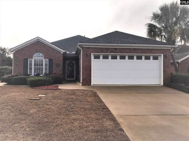 201 W Palm Drive, Columbia, SC 29212 (MLS #487207) :: The Olivia Cooley Group at Keller Williams Realty