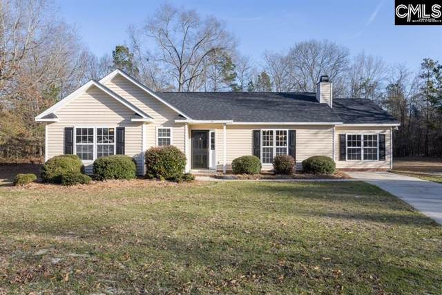 15 Covey Court, Lugoff, SC 29078 (MLS #487208) :: Resource Realty Group