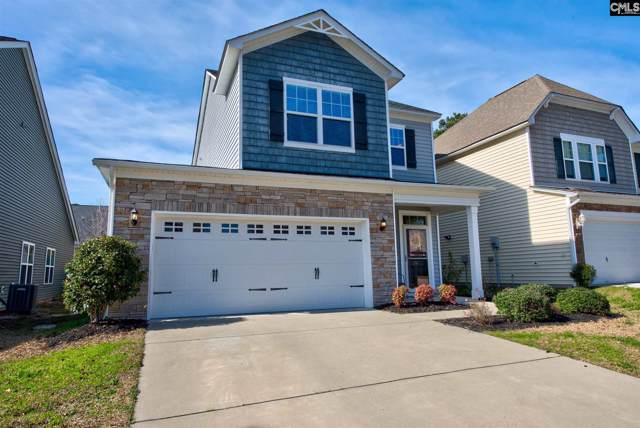 216 Congaree Mill Lane, West Columbia, SC 29169 (MLS #487210) :: EXIT Real Estate Consultants