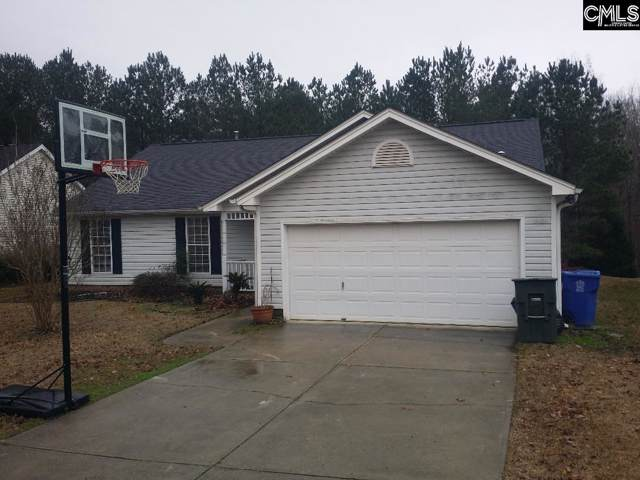 119 Cedar Field Lane 91, Columbia, SC 29212 (MLS #487224) :: The Olivia Cooley Group at Keller Williams Realty