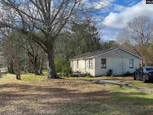 1302 Martin Luther King Blvd, Hopkins, SC 29061 (MLS #487225) :: The Meade Team