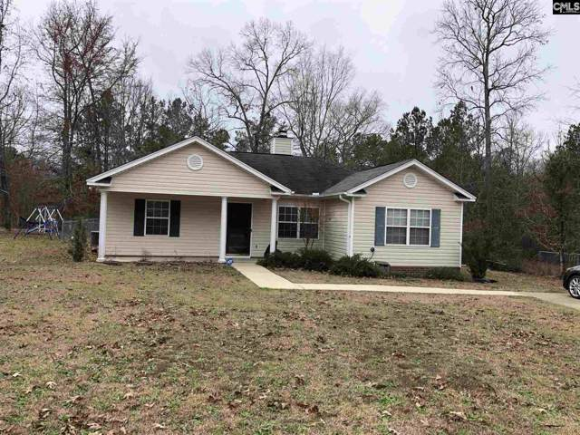303 Chichadee Lane, Lugoff, SC 29078 (MLS #487229) :: The Olivia Cooley Group at Keller Williams Realty