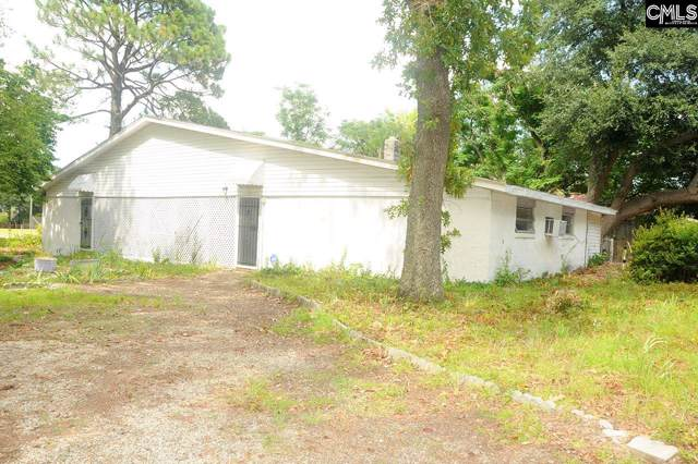 525 Church Street, West Columbia, SC 29172 (MLS #487240) :: EXIT Real Estate Consultants