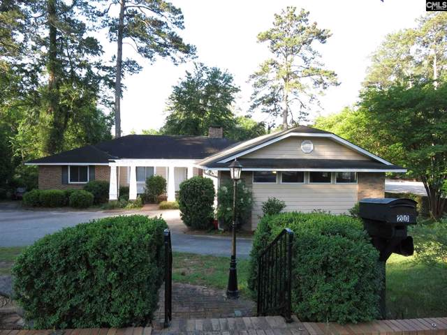 200 Pinebrook Road, Columbia, SC 29206 (MLS #487243) :: The Meade Team