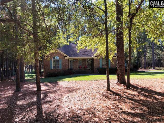 124 Bran Court, Lexington, SC 29073 (MLS #487246) :: The Olivia Cooley Group at Keller Williams Realty