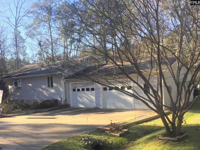 1215 Holley Ferry Road, Leesville, SC 29070 (MLS #487249) :: The Olivia Cooley Group at Keller Williams Realty