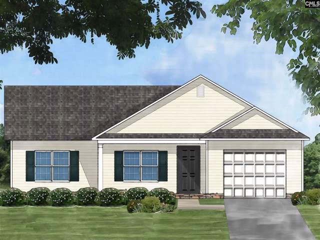 336 Lawndale (Lot 127) Drive, Gaston, SC 29053 (MLS #487252) :: Loveless & Yarborough Real Estate