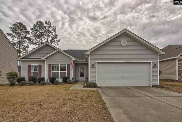 117 Lanchire Street, Lexington, SC 29073 (MLS #487253) :: The Olivia Cooley Group at Keller Williams Realty