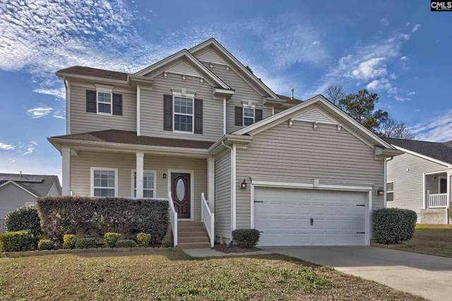 112 Settlers Drive, Lexington, SC 29072 (MLS #487261) :: NextHome Specialists