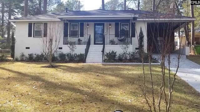 6485 Margate Street, Columbia, SC 29203 (MLS #487269) :: EXIT Real Estate Consultants