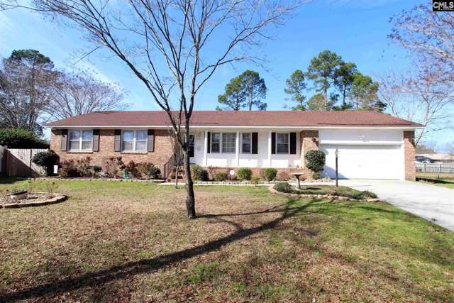 7428 Coachmaker Circle, Columbia, SC 29209 (MLS #487279) :: Loveless & Yarborough Real Estate
