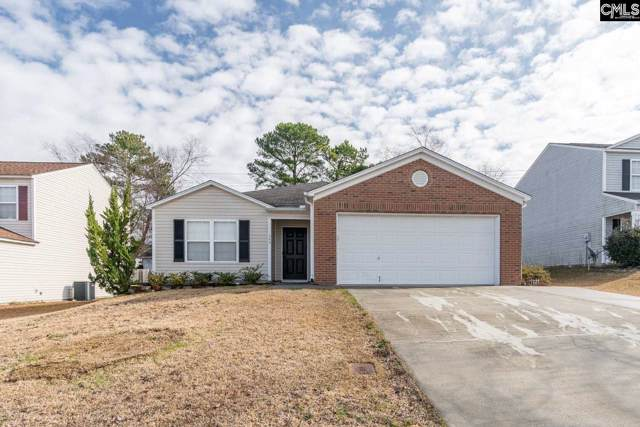 506 Castle Ridge Drive, Columbia, SC 29229 (MLS #487283) :: Home Advantage Realty, LLC