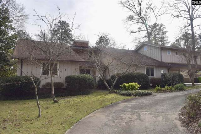 3850 Northshore Road, Columbia, SC 29206 (MLS #487284) :: The Neighborhood Company at Keller Williams Palmetto