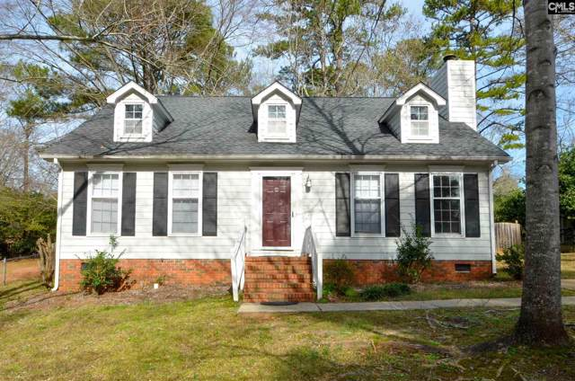 1502 Willow Creek Lane, Columbia, SC 29212 (MLS #487286) :: EXIT Real Estate Consultants