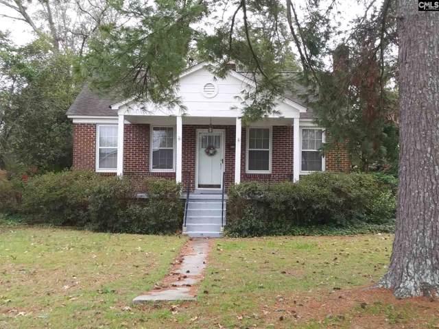1007 C Avenue, West Columbia, SC 29169 (MLS #487290) :: Home Advantage Realty, LLC