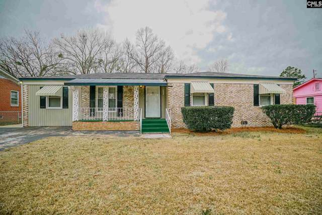 4551 Robney Drive, Columbia, SC 29209 (MLS #487292) :: The Meade Team
