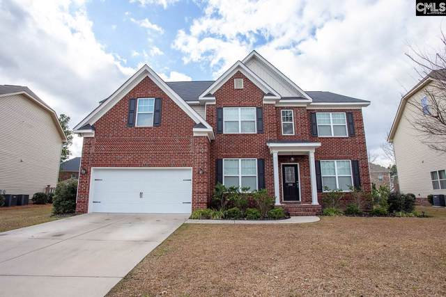 308 Baybridge Drive, Columbia, SC 29229 (MLS #487295) :: The Meade Team