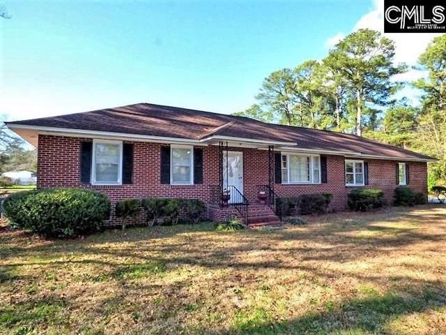 2217 Jefferson Davis Highway, Camden, SC 29020 (MLS #487299) :: EXIT Real Estate Consultants