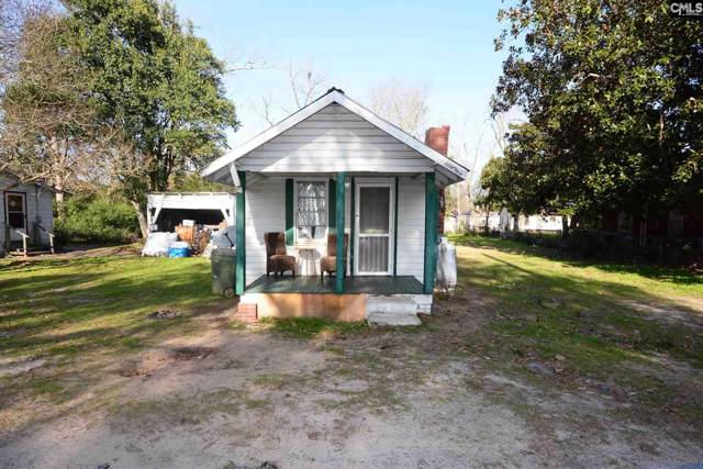 1008 Webster Street, North, SC 29112 (MLS #487326) :: EXIT Real Estate Consultants