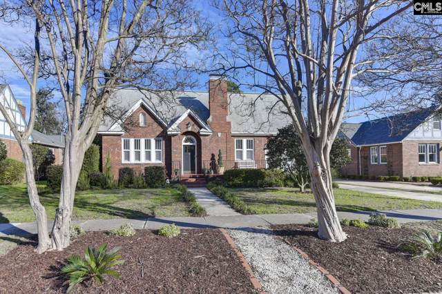 2507 Wilmot Avenue, Columbia, SC 29205 (MLS #487328) :: The Neighborhood Company at Keller Williams Palmetto