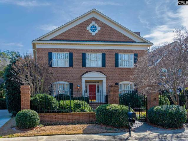 4 Old Mill Court, Columbia, SC 29206 (MLS #487329) :: The Meade Team