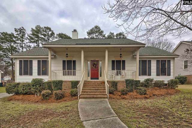 332 Three Oaks Drive, Lexington, SC 29073 (MLS #487330) :: NextHome Specialists