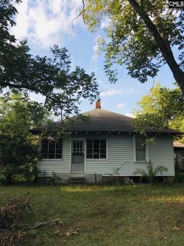 2107 Old Edisto Drive, Orangeburg, SC 29115 (MLS #487352) :: EXIT Real Estate Consultants