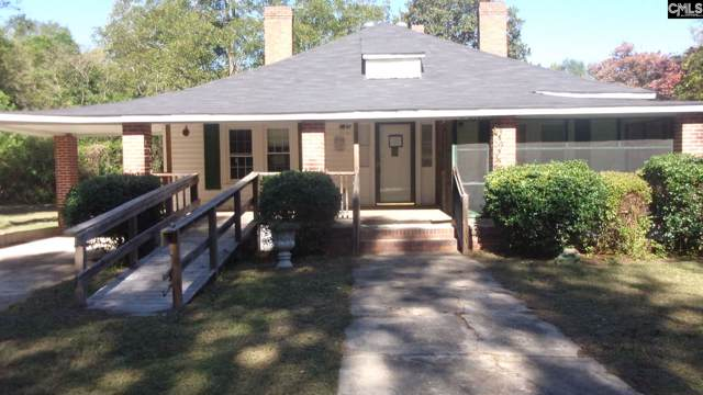 105 Spring Street E, Bethune, SC 29009 (MLS #487353) :: EXIT Real Estate Consultants