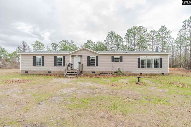 1207 Pine Plain Road, Gaston, SC 29053 (MLS #487357) :: NextHome Specialists