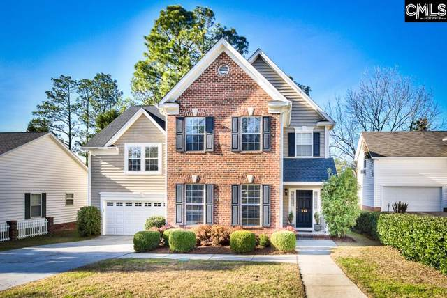 212 Miles Road, Columbia, SC 29223 (MLS #487364) :: The Meade Team