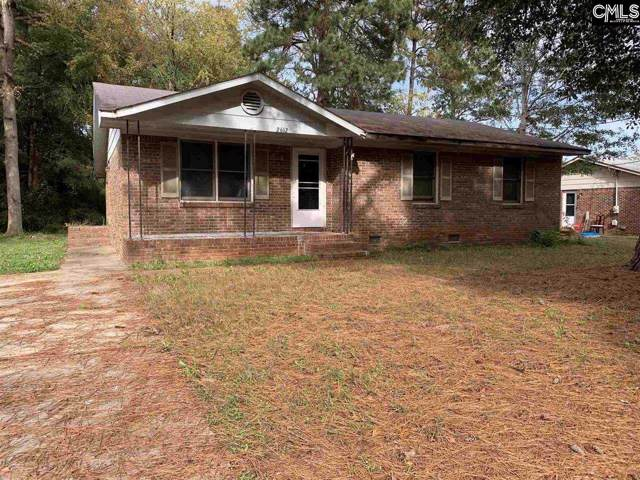 2612 Drayton Street, Newberry, SC 29108 (MLS #487370) :: EXIT Real Estate Consultants