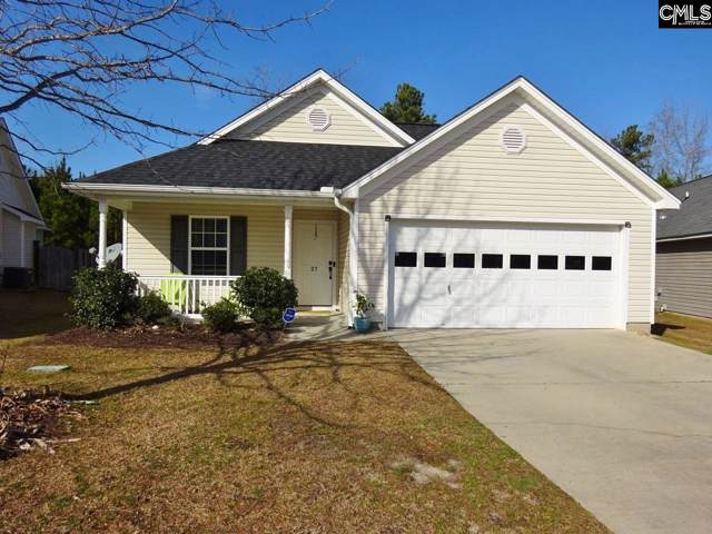 27 E Killian Station Court, Columbia, SC 29229 (MLS #487379) :: EXIT Real Estate Consultants
