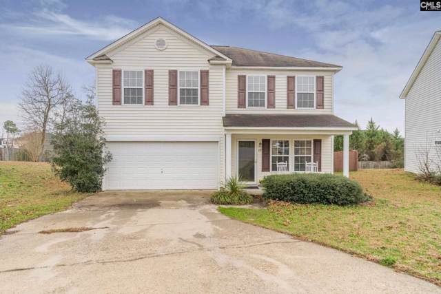 137 Katrina Court, Lexington, SC 29073 (MLS #487381) :: NextHome Specialists